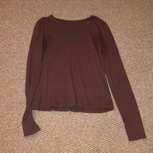 Tops - American eagle long sleeve
